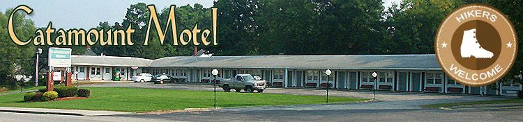 Catamount Motel
